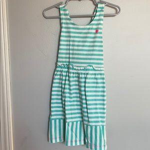 Casual sun dress